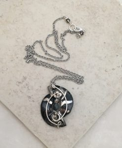 Inner purpose necklace